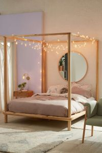 Best 25+ Canopy beds ideas on Pinterest