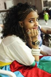 love ethiopian hair style