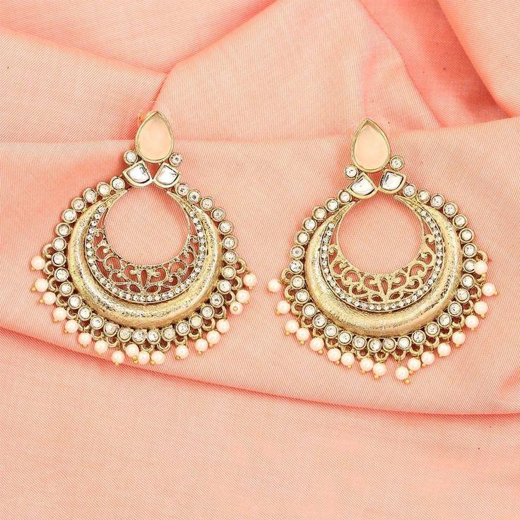 25+ best ideas about Indian Earrings on Pinterest