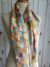 355 best images about Shawls and Wraps and Scarfs, Oh My ...