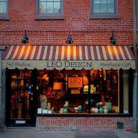 Storefront Design Ideas