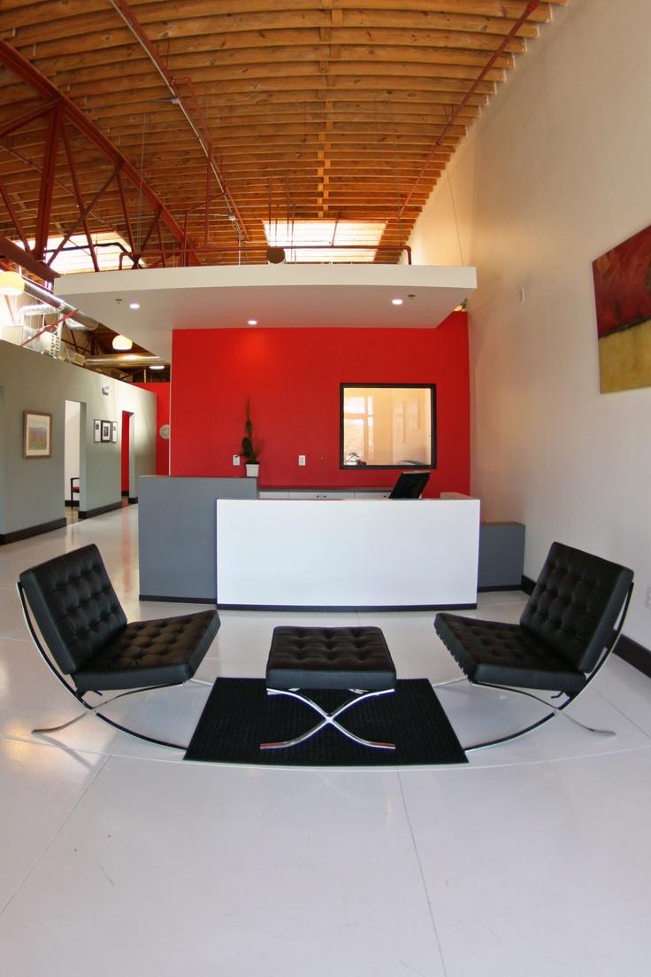 Best 25 Modern Reception Area Ideas On Pinterest Office