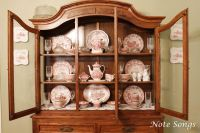 17 Best ideas about China Cabinet Display on Pinterest ...