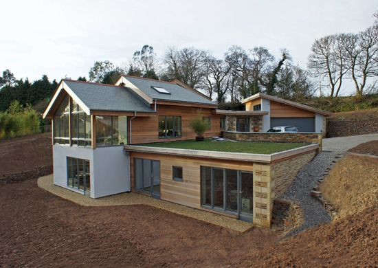 25 Best Ideas About Contemporary House Plans On Pinterest