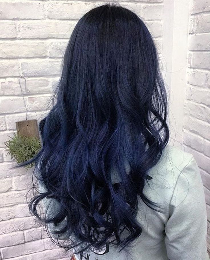 25 Best Ideas About Blue Hairstyles On Pinterest Crazy Hair