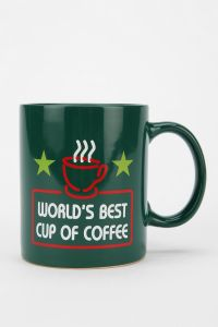 Elf Best Cup Coffee Mug