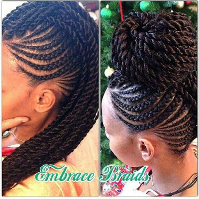 25 Best Ideas About Black Hairstyles On Pinterest Black Women