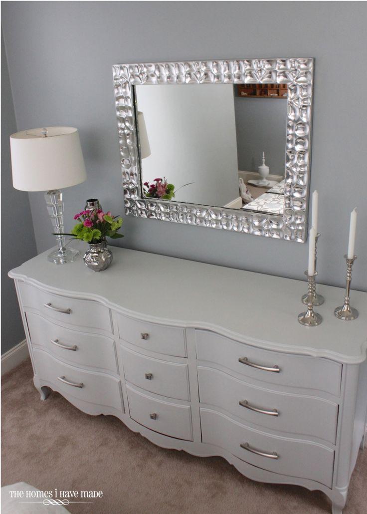 25 best ideas about Dresser mirror on Pinterest  Bedroom dressers Dresser and White bedroom