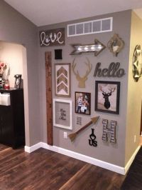 25+ best ideas about Country wall decor on Pinterest