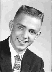 young man with flattop haircut.uploaded