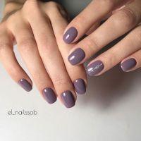 25+ best ideas about Plain Nails on Pinterest | Nude nails ...