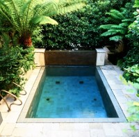 Spaces Small Pool Design, Pictures, Remodel, Decor and ...