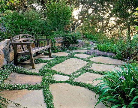 300 best Stone patio ideas images on Pinterest