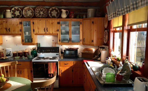 25 Best Ideas About Ranch Kitchen On Pinterest Rustic