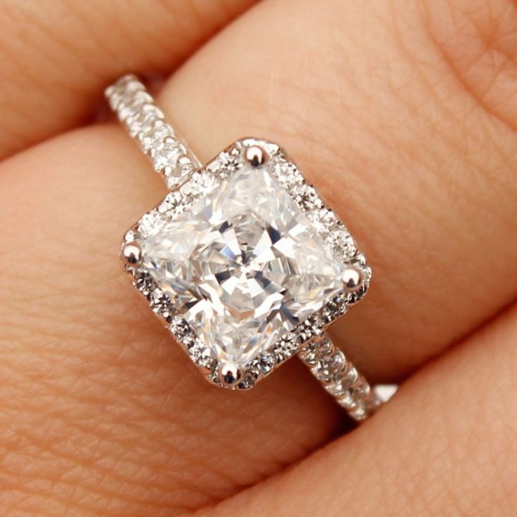 Affordable Jewelry Lab Created Diamond Nexus I Do