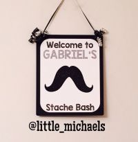 1000+ ideas about Mustache Birthday on Pinterest ...
