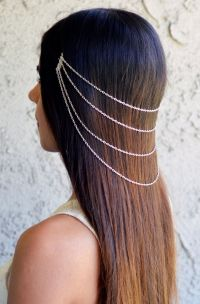 18 best images about hair jewelry on Pinterest | Hair ...