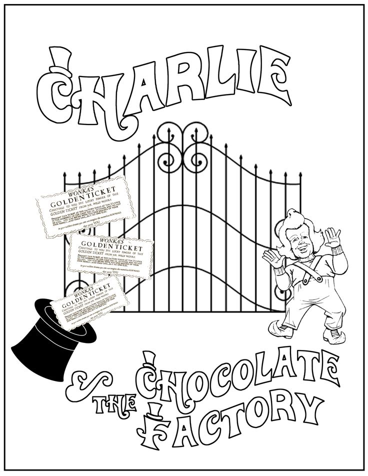 27 best images about Charlie and the chocolate factory on
