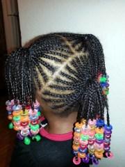 1000 braids beads