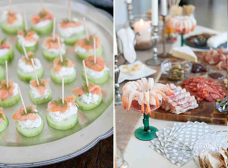 17 Best Ideas About Wedding Finger Foods On Pinterest