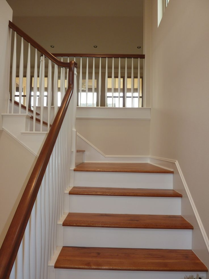 Can Laminate Flooring Be Put On Stairs Stairs | Installing Carpet On Concrete Stairs