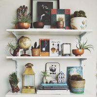 Best 25+ Shelf arrangement ideas on Pinterest | Wall shelf ...