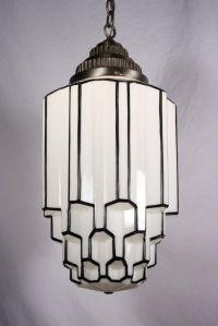 25+ best ideas about Art Deco Lighting on Pinterest   Art ...