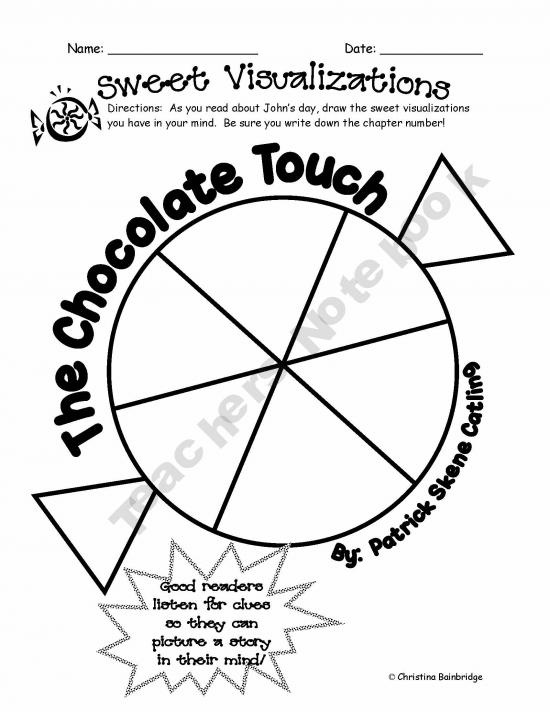 22 best 2nd Grade Chocolate! images on Pinterest