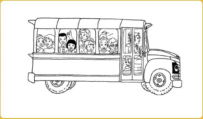 52 best images about Magic School Bus on Pinterest
