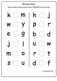 Letter recognition, English and Assessment on Pinterest