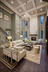 89 best images about Two Story Family Room on Pinterest ...