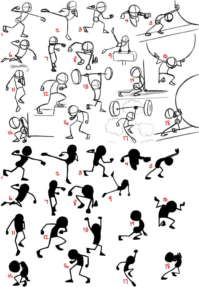 Best 25+ Stick figure animation ideas on Pinterest