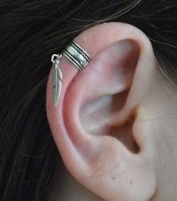 25+ best ideas about Helix Ring on Pinterest | Helix ...