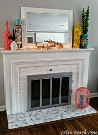 25+ best ideas about Fireplace doors on Pinterest ...
