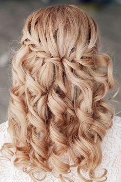 20 Besten Konfirmation Frisuren Bilder Auf Pinterest