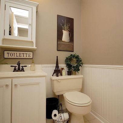 Brandon Beige Benjamin Moore Diy Bathroom Pinterest