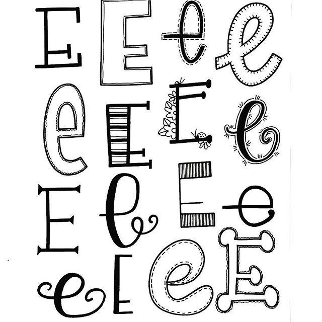 25+ best ideas about Chalkboard lettering alphabet on