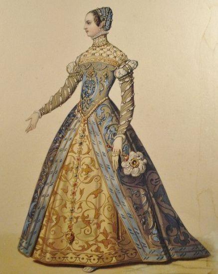 renascimento moda pt.pinterest.com: