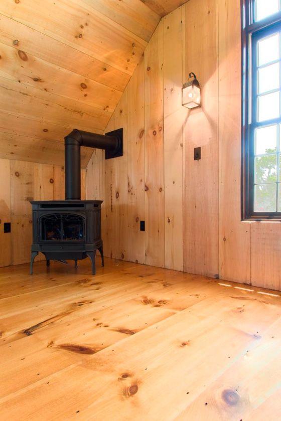 Broad Plank Pine Flooring in Norwich Connecticut  Sawmill