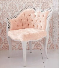 boudoir chair: Stuff, Pretty Pink, Dream, Shabby Chic