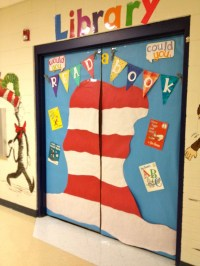 1000+ images about Library Displays and Bulletin Boards on