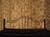 25+ Best Ideas about Christmas Lights Bedroom on Pinterest