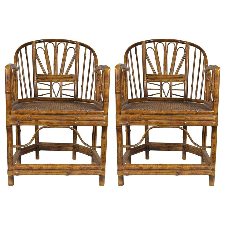 1000 ideas about Bamboo Chairs on Pinterest  Round