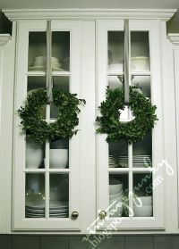 Modern Country Style: New Decorating Ideas For Christmas ...