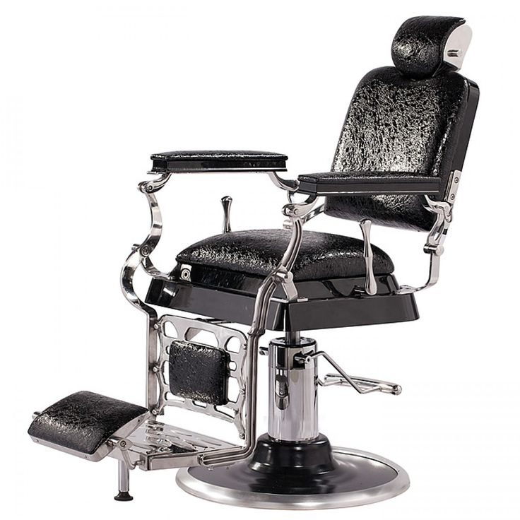 1000 ideas about Barber Chair on Pinterest  Barber shop