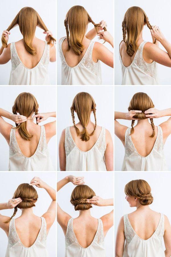 30 Simple Elegant Everyday Hairstyles Hairstyles Ideas Walk The