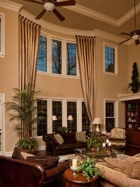 230 best images about 2 story window treatments on ...