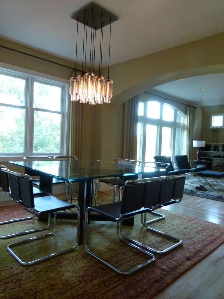 56 best images about Dining Room Lighting on Pinterest