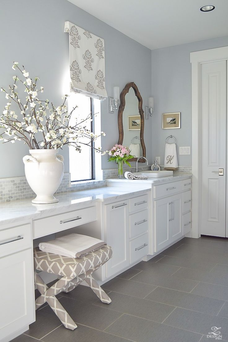 25 best ideas about White Bathroom Cabinets on Pinterest  Master bath Double vanity and