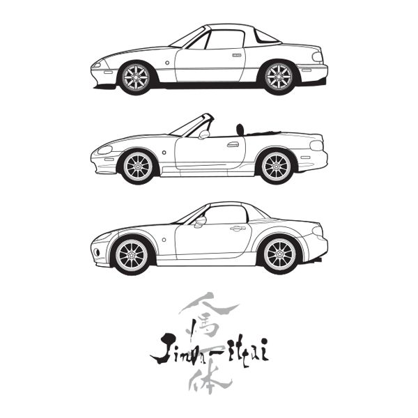 502 best images about Mazda Miata Roadsters on Pinterest